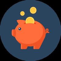 Education Savings Planning Icon